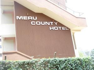 Meru County Hotel